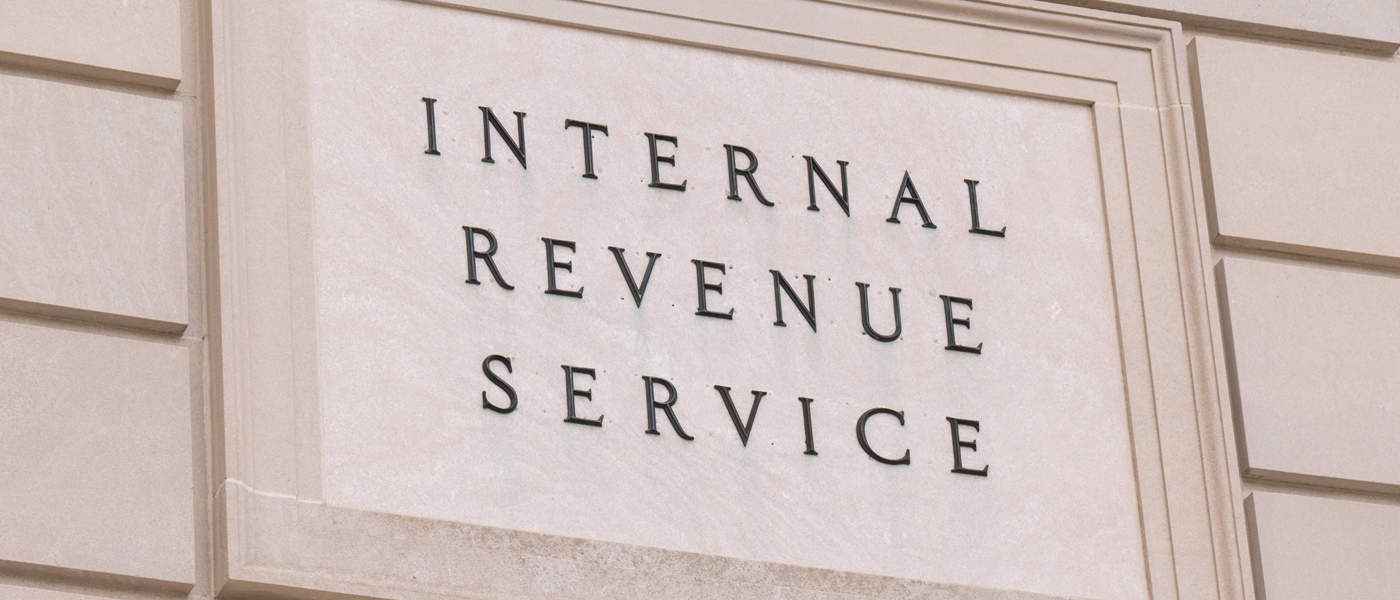 IRS Cannabis
